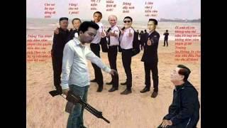 getlinkyoutube.com-Trung Quốc Sai Rồi ( chế Trách Ai Vô Tình) PILADEL