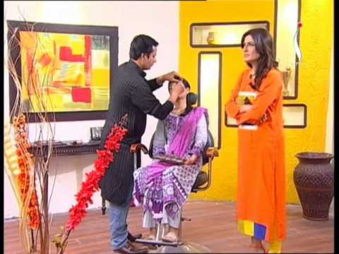 Mazedar Morning with Yasmeen on Indus Television 20 01 2014 Part 05