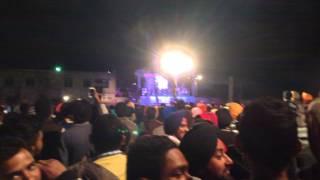 getlinkyoutube.com-Babbu Mann About jatt in Gujrat, Punjabi in iraq, Bhagwant Mann At Ranwan HD - Sunke Zara