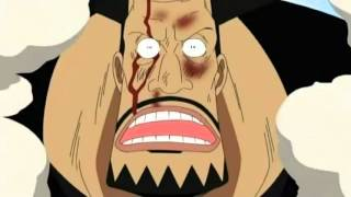 getlinkyoutube.com-ONE PIECE- LUFFY USES GEAR 2 FOR THE FIRST TIME- LUFFY VS BLUENO