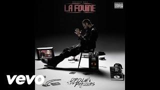 La Fouine - A bout de bras