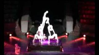 getlinkyoutube.com-武汉杂技团Wuhan Acrobatic Troupe——女子柔术