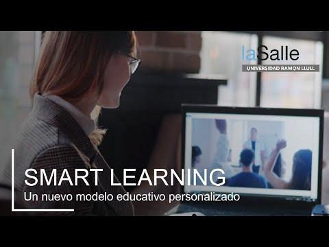 Un nuevo modelo de aprendizaje: SMART LEARNING I La Salle-URL