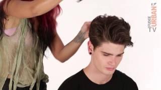 Fudge Urban Hair School - Matte Head Master