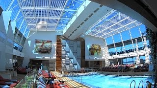 Celebrity Reflection Full Tour in 1080p