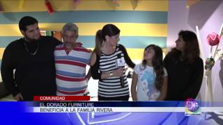 El Dorado Furniture celebra 50 años regalándole a la comunidad. Gaby Romero nos trae los detalles