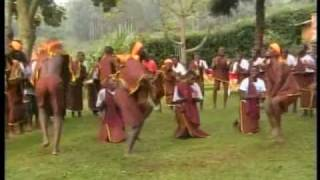 getlinkyoutube.com-Bakiga-Dance in Uganda