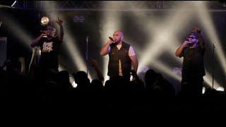 Medine - Protest Song Live A La Boule Noire