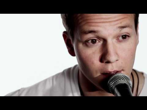 Jason Mraz - I Won't Give Up (Tyler Ward Cover) - Music Video