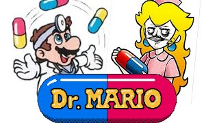 getlinkyoutube.com-Retarded64: An Overdose of Dr. Mario