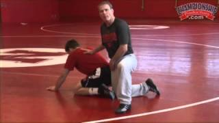 Learn to Wrestle Better in the Top Position!