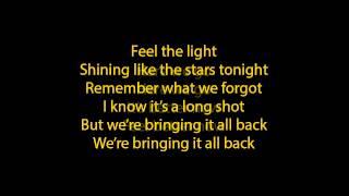 getlinkyoutube.com-jennifer lopez - feel the light lyrics (full song)