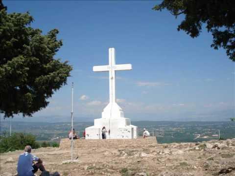 O Isuse  Klanjam ti se Međugorje Adoration Klanjanje