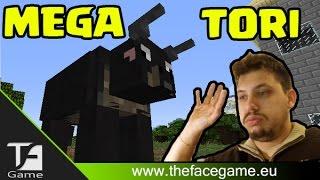 getlinkyoutube.com-TORI GIGANTI ci ATTACCANO!! #StoCrafto E8