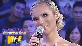 getlinkyoutube.com-Maria Sofia Love shows funny side with Vice