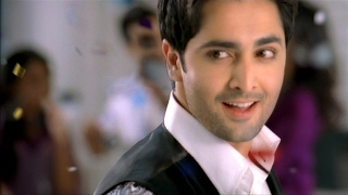 getlinkyoutube.com-Cadbury Dairy Milk (Forgetful Friend) TV AD 2009 Directed By Asim Raza (Pakistan)
