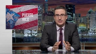 Puerto Rico´s colonial status amusingly explained