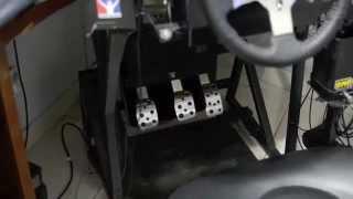 getlinkyoutube.com-Sim Racing Cockpit