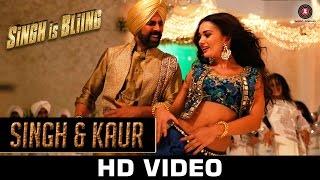 getlinkyoutube.com-Singh & Kaur - Singh Is Bliing | Akshay Kumar, Amy Jackson | Manj Musik, Nindy Kaur & Raftaar