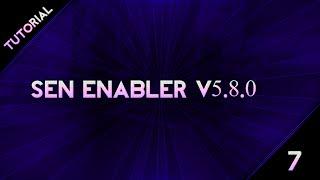 getlinkyoutube.com-SEN Enabler v5.8.0 [CEX-DEX] [4.70] Working!!