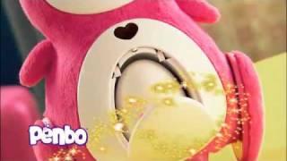 getlinkyoutube.com-iloveRobots Penbo television commercial