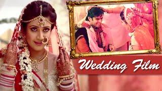 getlinkyoutube.com-(Video) Karan Patel & Ankita Bhargava's Wedding Film   Arranged Love Marriage