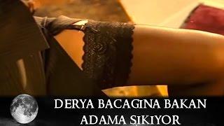 getlinkyoutube.com-Derya Bacağına Bakan Adama Sıkıyor - Kurtlar Vadisi 4.Bölüm