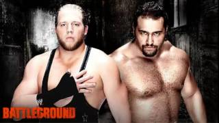 WWE Battleground 2014 Resultados y Opiniones
