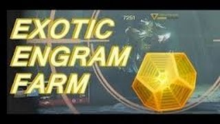 Destiny:Absolute*BEST*Exotic*Loot Farm To Ever Be Found/ 3 MAN CROTA RAID ON HARD!!!SWORDS ONLY!!!