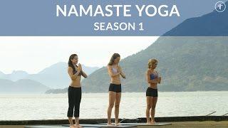 getlinkyoutube.com-Namaste Yoga: Free Full Length Episode (Season 1)