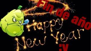 getlinkyoutube.com-Fin de año/año nuevo xD