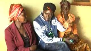 Vuusya Ungu - Mama Yangu (Official Video 2016)