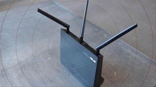 getlinkyoutube.com-CNET Top 5 - Fastest wireless routers