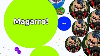 getlinkyoutube.com-MOST INSANE FAKE TRICKSPLITS IN AGAR.IO EVER - (Agario Gameplay)