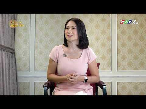 Ăn gì khi cho con bú - BSCKI Đào Thị Yến Thủy