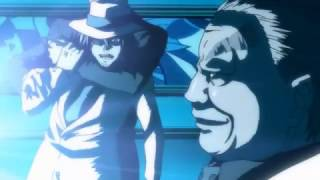 Black Cat episode 4 english dub