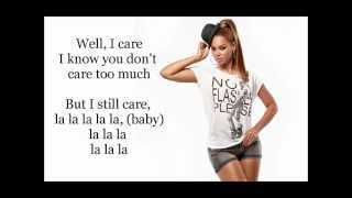 getlinkyoutube.com-I Care Beyonce Lyrics Video