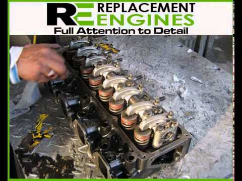 Audi A5 Engines For Sale | Replacement Engines