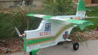getlinkyoutube.com-RCDOX 2010 Our current RC plane builds PART ONE