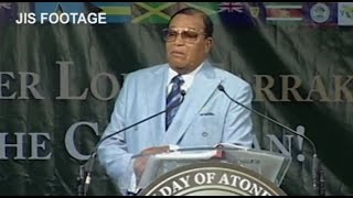 JAMAICA NOW: Mandeville Ebola scare …Abu Bakr hits back … Farrakhan speaks