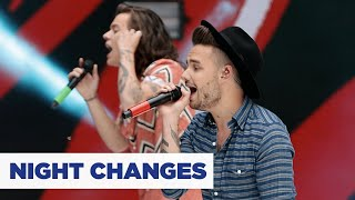 getlinkyoutube.com-One Direction - 'Night Changes' (Summertime Ball 2015)