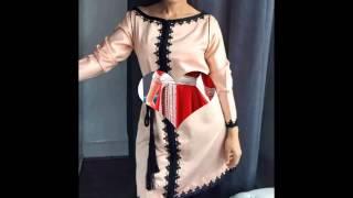 getlinkyoutube.com-Takchita Marocaine & Caftan marocain Robe de mariage  -- 2016