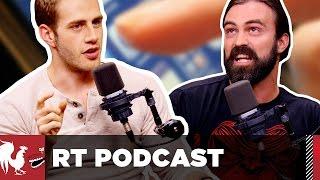 getlinkyoutube.com-The D**k Pic Disaster – RT Podcast #353