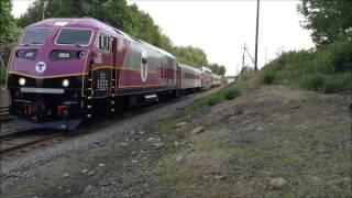 getlinkyoutube.com-HD MBTA HSP-46 #2002 ON TRAIN 213 5/29/14