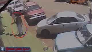 getlinkyoutube.com-لحضه تفجير الانتحاري نفسه:داخل جامع  بدر والحشوش بصنعاء HD