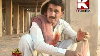 getlinkyoutube.com-Sindhi movie babu bina break part 04.