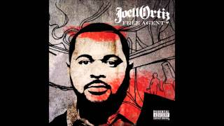 Joell Ortiz - Finish What You Start