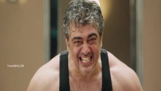 The Theri Theme   Vedhalam 720p HD Video Song