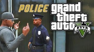 getlinkyoutube.com-GTA 5 THUG LIFE #36 (Part 1) - EFF THE POLICE! (GTA V Online)