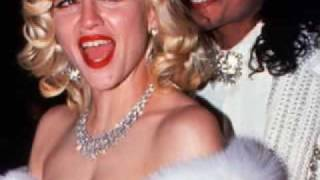 getlinkyoutube.com-Michael Jackson With Madonna At The Oscars - Sunset Driver